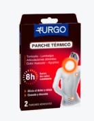 URGO Parche térmico (2 unidades)
