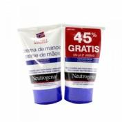 Neutrogena crema manos concentrada duplo
