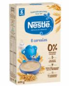 nestle cereales