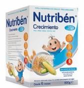 Nutribén® Crecimiento con leche adaptada