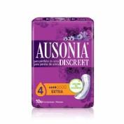 Ausonia Discreet Extra (10 unidades)
