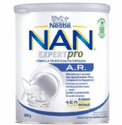 NAN AR (800 g) - Leche en polvo para Lactantes con Regurgitaciones