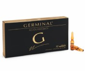 Germinal acción inmediata efecto flash (1,5 ml 10 ampollas)
