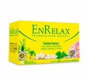 EnRelax Infusión (20 bolsitas)