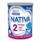 Nativa 2 Proexcel Leche de Continuación (800 g)