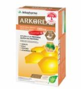 Arkoreal® Jalea Real Fresca Intelectum Qi (20 unidosis)