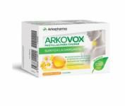 Arkovox Pastillas para chupar Miel Limón (24 ud)