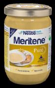 Meritene Tarro Puré Pollo con pasta y champiñones (300 g)