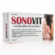 Sonovit (30 cápsulas)