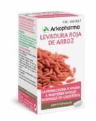 Arkocápsulas Levadura Roja de Arroz (48 cápsulas)