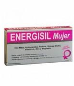 Energisil Mujer (30cápsulas)