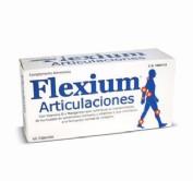 Flexium Articulaciones (60 cápsulas)