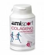 LaJusticia Colágeno con Magnesio (270 comprimidos)