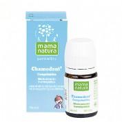 Mamá Natura Chamodent comprimidos pediátricos Dhu