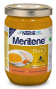 Meritene Tarro Puré Pavo con arroz y zanahorias (300 g)