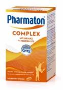 Pharmaton Complex (30 cápsulas)