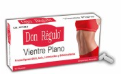 Don Régulo Vientre Plano (45 cápsulas)