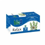 Bie3 Relax (25 filtros)