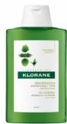 Klorane Champú Seborregulador al extracto de Ortiga (400 ml)