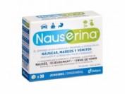 Nauserina (30 comprimidos)