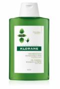 Klorane Champú seborregulador al extracto de Ortiga (200 ml)