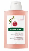 Klorane Champú a la Granada - Color Prolongado (400 ml)