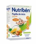 Nutribén Inicio a la fruta (300 g)