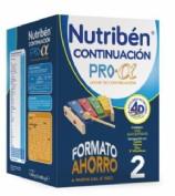 Nutriben continuacion (1200 g)