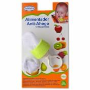 Adisan Alimentador Anti-ahogo (+2 recambios)