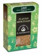 Lino semillas El Naturalista (100 g)