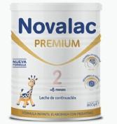 novalac premium 2 (400 gr)