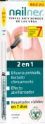 Nailner Pincel 2 en 1 (5ml)