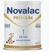 novalac premium 1 (800 gr)