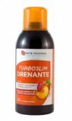 Forté Pharma Turboslim Drenante Sabor Melocotón (500 ml)