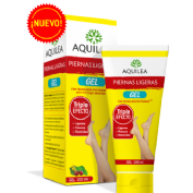 Aquilea Gel Piernas Ligeras (100 ml)