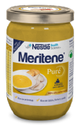 Meritene Tarro Puré Merluza con bechamel (300 g)