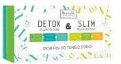 Humalik Lote Detox 10 días + Slim 20 días