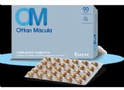 Oftan Mácula (90 cáps)