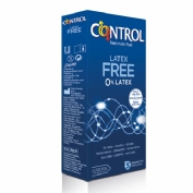 control latex 5 uds