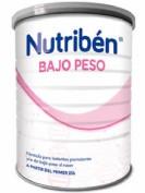 Nutribén® R.N. BAJO PESO