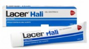 Lacer Hali Gel Dentífrico (125 ml)