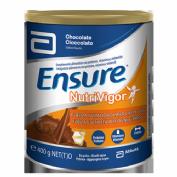 ENSURE NUTRIVIGOR POLVO CHOCOLATE 400GR