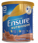 ENSURE NUTRIVIGOR POLVO CHOCOLATE 400GR