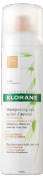 Klorane Champú Seco a la Leche de Avena color natural (150 ml)