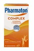Pharmaton Complex (60 cápsulas)