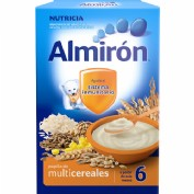 Almirón Advance Multicereales (500 g)