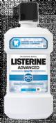 Listerine blanqueador avanzado (500 ml)