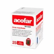 Acofar Tiras Reactivas Glucemia (25 ud)