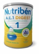 Nutribén® A.E.1 DIGEST (800 g)