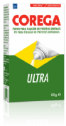 Corega Ultra Polvo Adhesivo Prótesis dental (50 g)